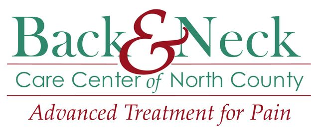 Back & Neck Care Center - Logo