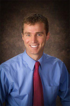 Dr Dan McConkie