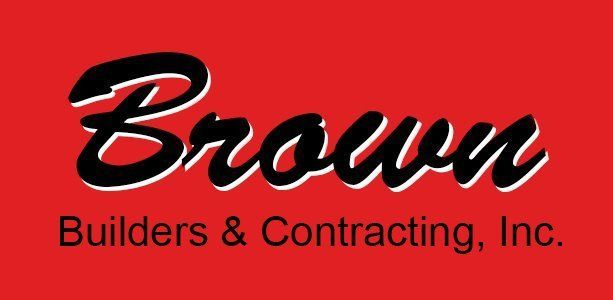 Brown Builders and Contracters Incorparted - logo
