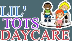 Lil' Tots Daycare - Logo