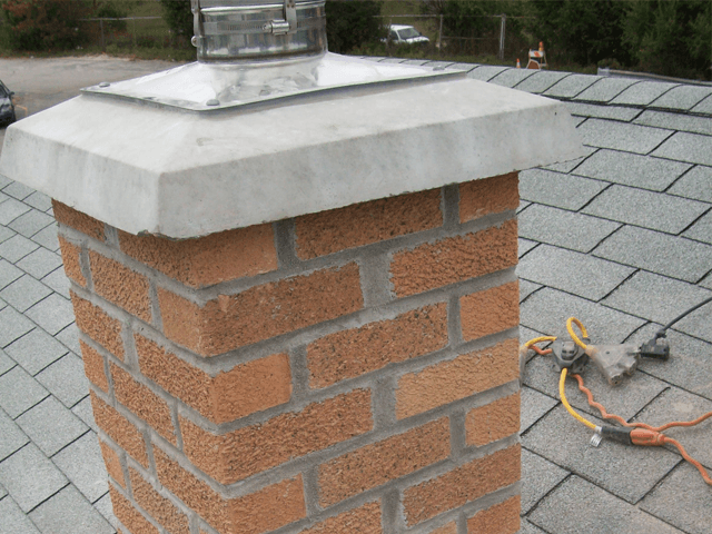 Chimney Relining Chimney Repairs West Bend Wi