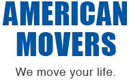 American Movers - Logo