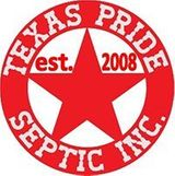 Texas Pride Septic Inc-Logo