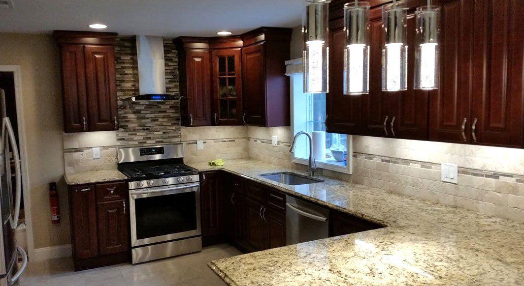 Kitchen Cabinets Largo Fl - McCabinet with Kabinart ...