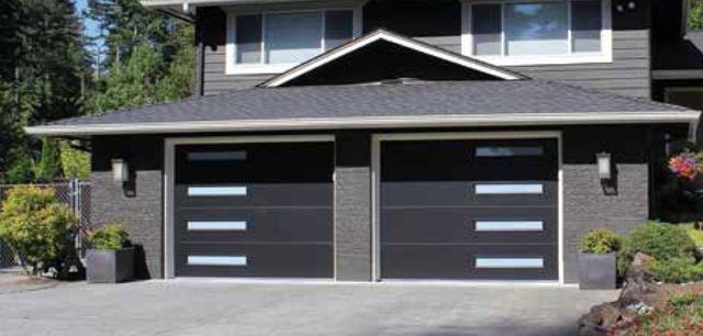 Garage Door Repairs Install Door Opener Bellingham Wa