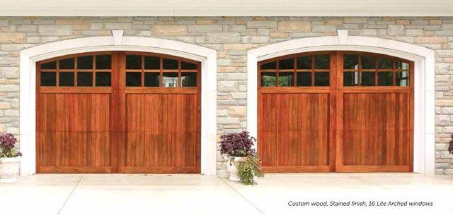 Wayne Dalton Garage Doors Model 7000