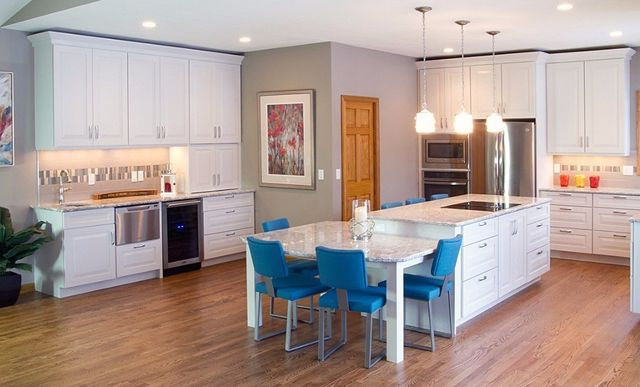 A Kitchen Remodel Checklist For A Complete Kitchen