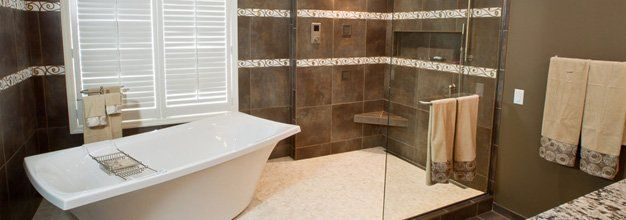 bathroom remodel | bath design | madison, wi | dc interiors
