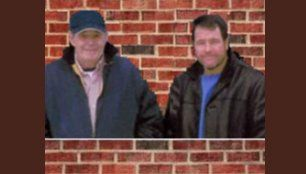 A Bail Co. Bill & Travis Rothmeyer