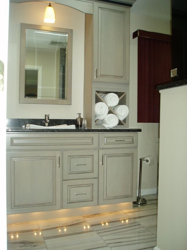 Bathroom Remodeling | Bathroom Vanity Installation Marlboro