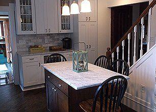 Cabinet Store Inc | Kitchen Renovation | Marlboro, NY