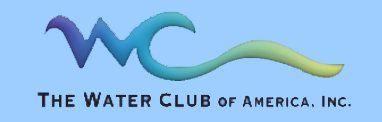 The Water Club of America, Inc. - Logo