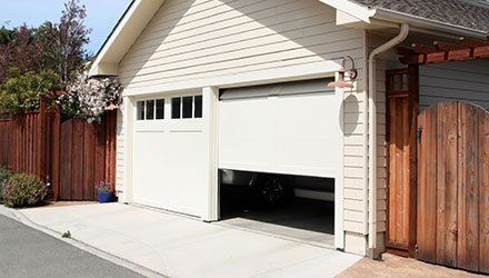 Abc Garage Doors Llc Wall Consoles Jacksonville Fl