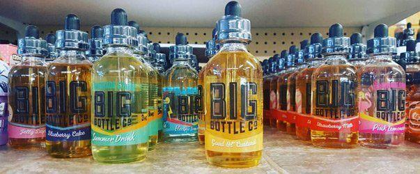 Vape Juices | Vape Juice Flavors | Sanford, NC
