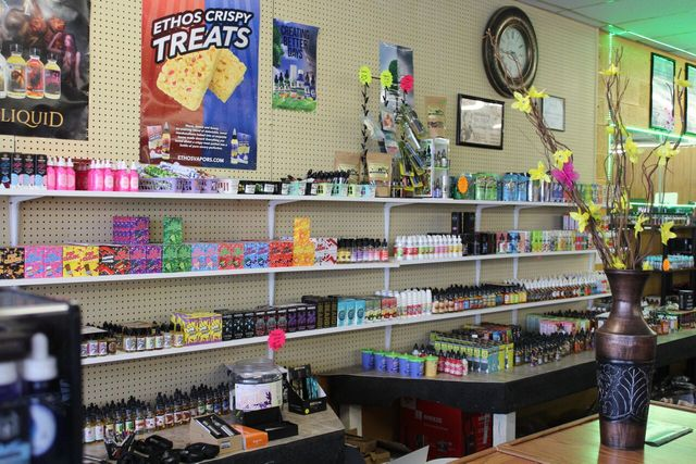 A1 Vapor Shop | Vape Accessories | Sanford, NC