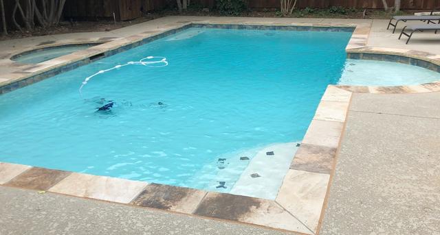 Pool Remodeling Renovation Waxahachie Tx