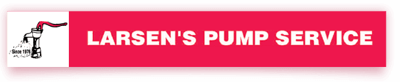 Larsen's Pump Service - Logo