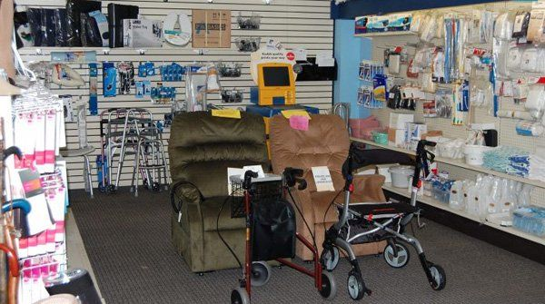 newest e2194 3508e A Range of Home Health Supplies at Our Pharmacy