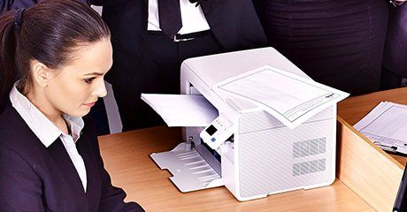 Office Equipment Sales | Office Printers | Linden, NJ