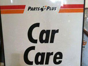 Parts Plus Car Care Center