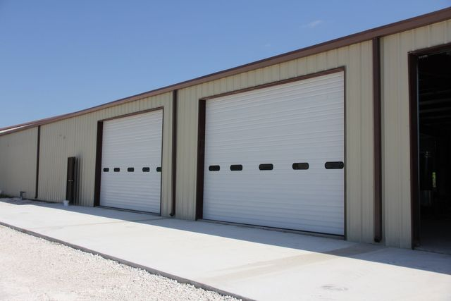 We offer outstanding quality commercial garage door services at unbeatable prices. & Commercial Garage Door | Sectional Steel Doors | Uvalde TX