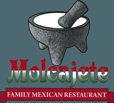 Molcajete Mexican Restaurant - Logo