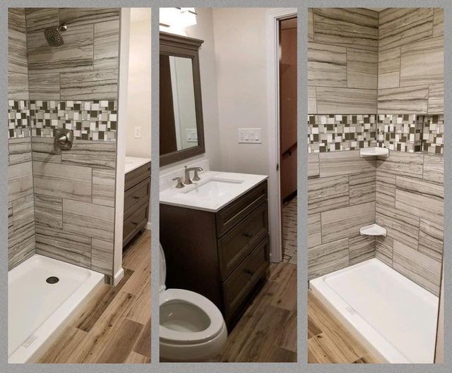 Check Out Our Bathroom Renovation Work