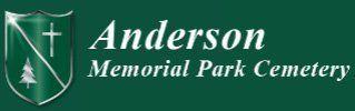 Anderson Memorial Park Cemetery-Logo