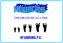 Pediatric Care Of Lansing PC - Logo