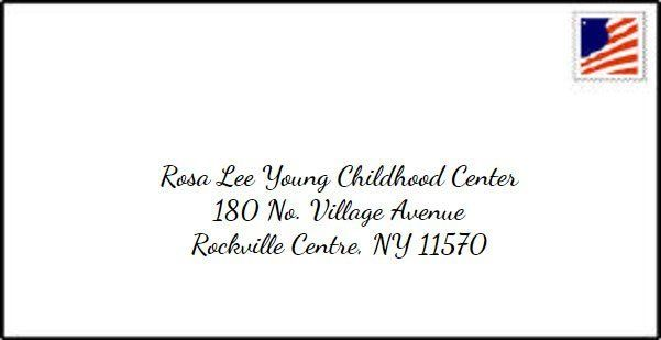 Rosa Lee Young Childhood Center