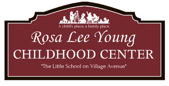 Rosa Lee Young Childhood Center -  Logo