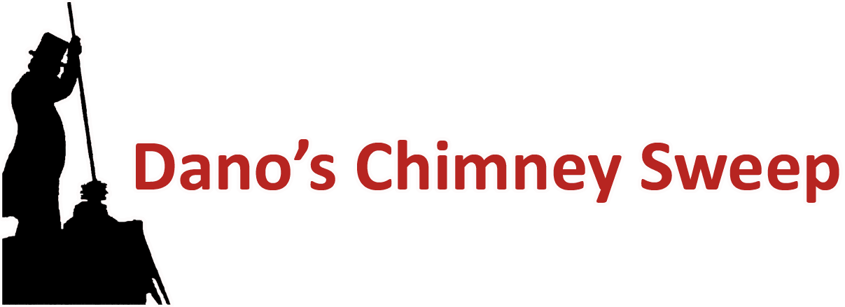 Dano's Chimney Sweep - logo