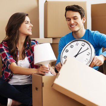Providing You With Professional Moving And Safe Storage Services