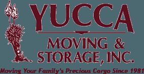 Yucca Moving & Storage-Logo