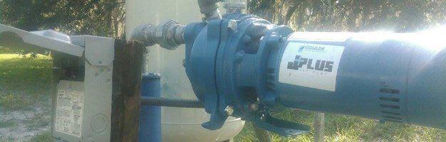 Septic Tank Pumping