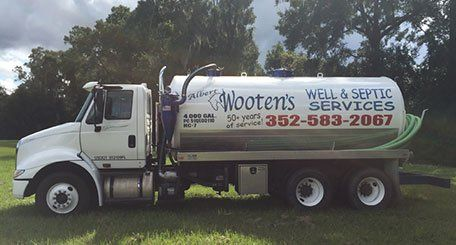 Superior Septic Tank Services