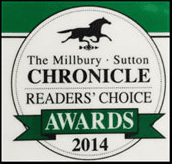 Cronicles Readers' choice