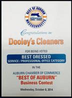 Best of Auburn