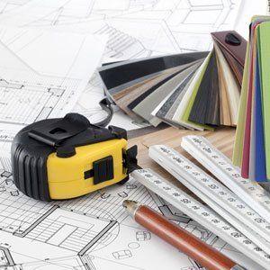 Build Materials