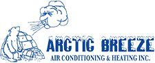 Arctic Breeze Air Conditioning & Heating - Logo