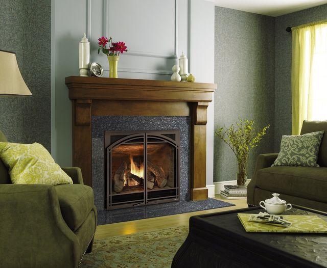 Superb Kerns Fireplace Part - 7: Slide Title