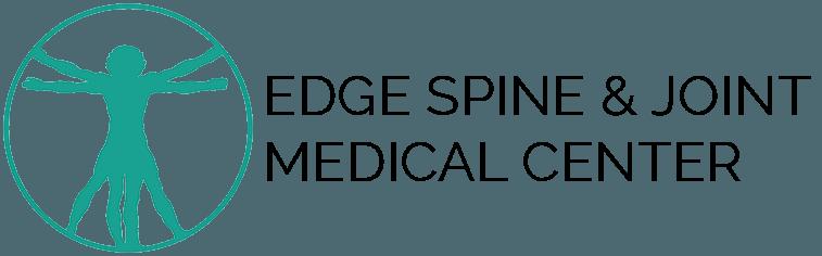 Edge Spine & Joint Medical Center | Logo
