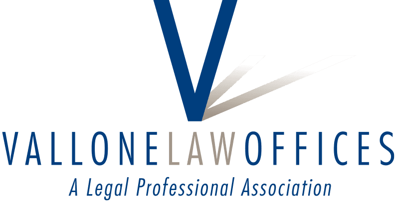 Vallone Law Offices - Logo