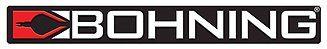 Bohning logo