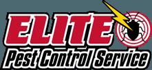 Elite Pest Control Service - Logo