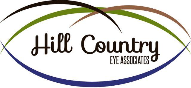 Hill Country Eyes Associates - logo