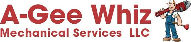 A-Gee Whiz Mechanical Services LLC - Logo