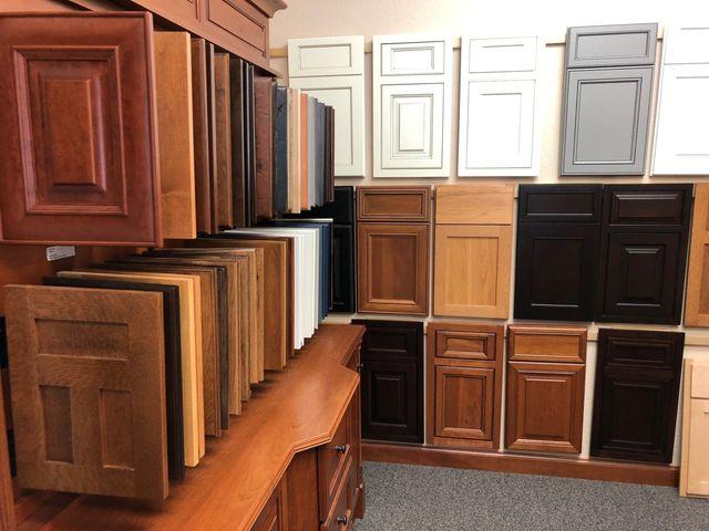 Cabinet Stiles | Kitchen Design | Yorkville & Peoria, IL