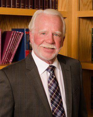 Patrick M. Krueger