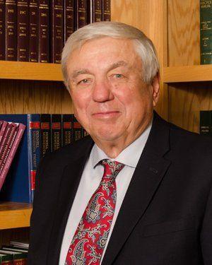 Charles P. Steinbauer